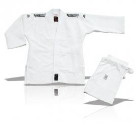 Judopak T-Oriental wit