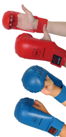 WKF Karate handbeschermers