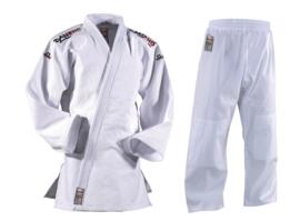 Judopak Classic wit