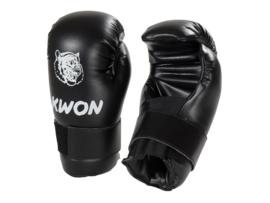 KWON Handbeschermers Anatomic Tiger KIDS maat XS