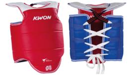 KWON Borstbeschermer Korean Style WT goedgekeurd