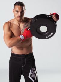 Boxing Combination Pad Leer