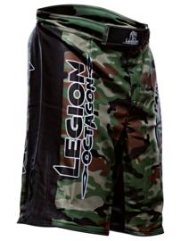 LEGION OCTAGON MMA Shorts