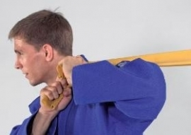 Judo Tube / Elastiek 190cm