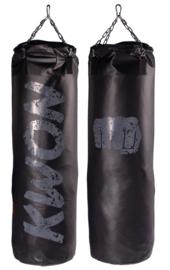 KWON Bokszak 120cm incl. ketting ongevuld