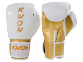 KWON Kickbokshandschoenen KO Champ 12oz