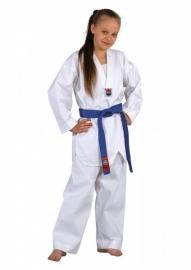 DANRHO Taekwondo Pak / Dobok Dojo Line