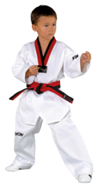 KWON Taekwondo Pak / Dobok Victory Poom WT goedgekeurd