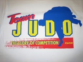 Judo T-Shirt Team Judo