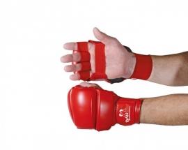 Jiu-Jitsu handschoenen