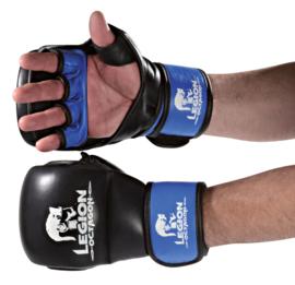 MMA Handschoenen Sparring Leer