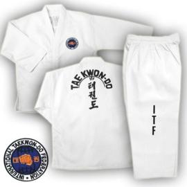 DAEGU ITF Taekwon-do pak