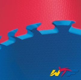KWON WTF Puzzelmatten 100x100x2,4cm