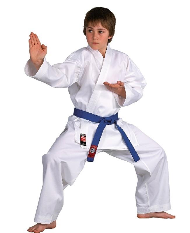 Karatepak  Dojo Line