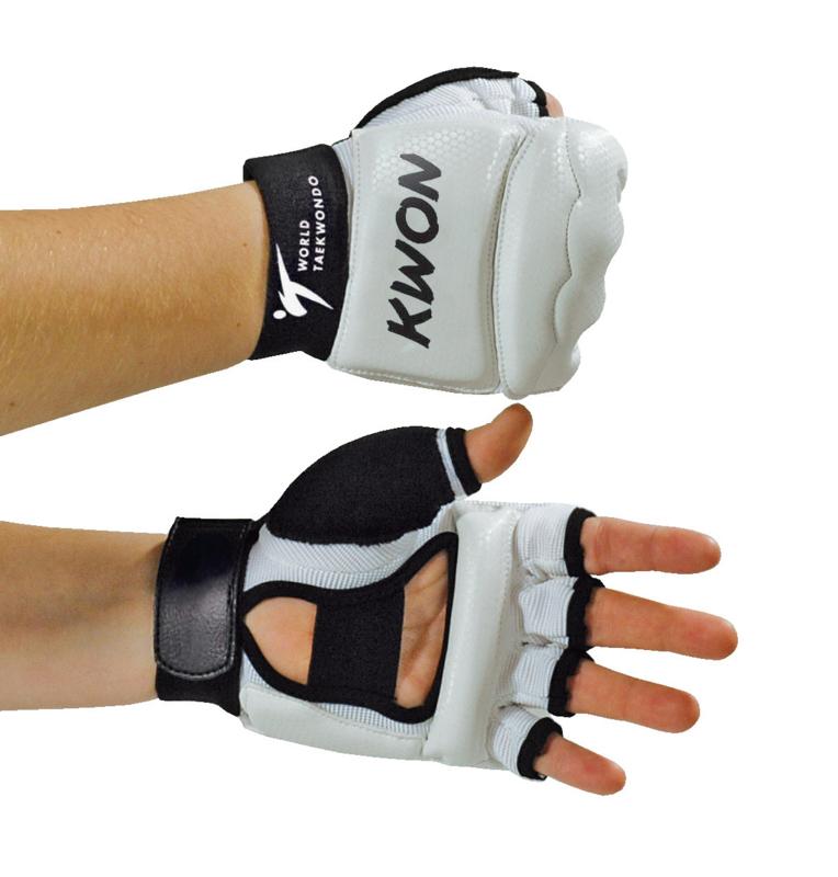 Taekwondo Wedstrijdhandschoentjes WT goedgekeurd