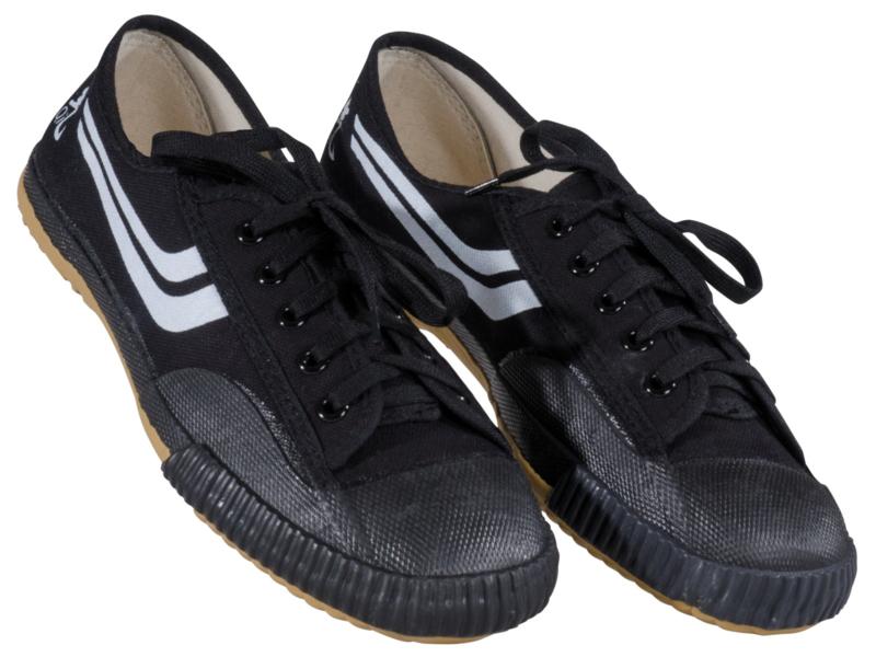 WuShu schoenen zwart