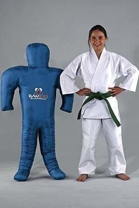 Judo Dummy / Oefenpop