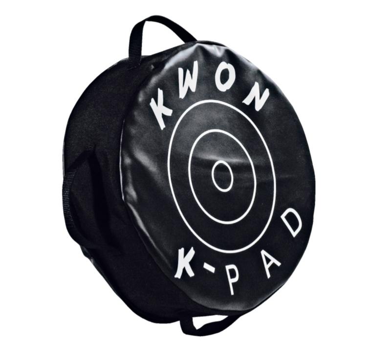 Trapkussen K-Pad rond