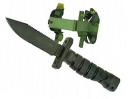 Ontario Knife Asek
