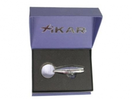 Xikar Punch-Silver