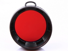 Olight Red Filter M10,M18,S10,S15,S20