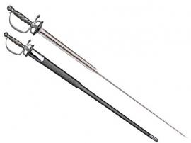 Cold Steel Colichemarde Sword