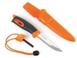 LMF Fireknife Orange