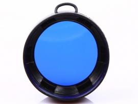 Olight Blue Filter M10,M18,S10,S15,S20