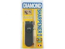 Eze Lap Round Diamond Sharpene