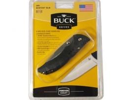 Buck Bantam BLW Clampack