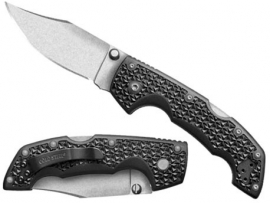 Cold Steel Voyager Clip point