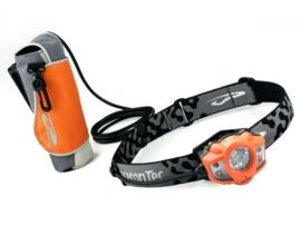 Princeton Tec Apex Extreme Orange