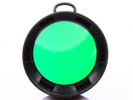 Olight Green Filter M10,M18,S10,S15,S20