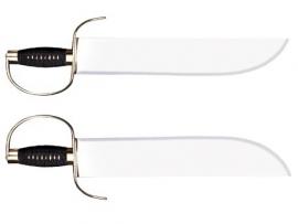 Cold Steel Butterfly Sword