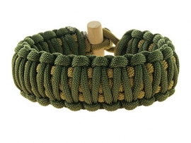 Klecker Paracord Bracelet