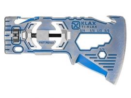 Klecker Titanium Klax, Metrisch