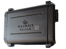 Olight H15 Box for battery