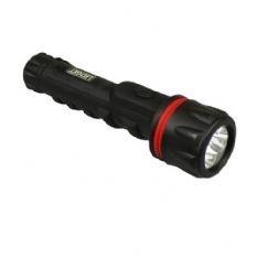 Zaklamp led 2x AA Led-Get