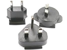 Inova T4-IK Internationale adapters