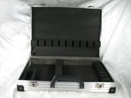 Sabatier Kokskoffer Aluminium