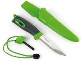 LMF Fireknife Green