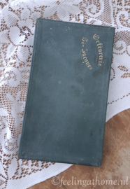 Antieke Franse lepeltjes, 8 st