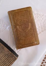 Antiek misboek