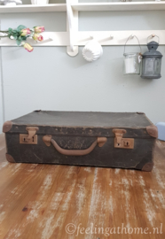 Antiek koffertje