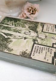 Oud Hollands schoolboekje