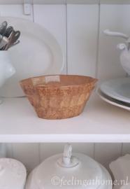 Brocante puddingvorm
