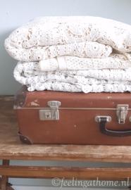 Brocante grote koffer