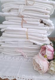 Pakket damasten tafelkleden, 5 st
