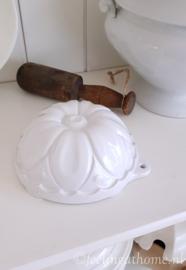 Puddingvorm bloem