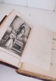 Manual des enfants de Marie